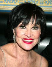 Chita Rivera(Photo © Joseph Marzullo)