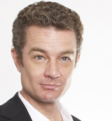 James Marsters