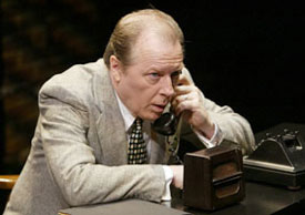 Michael McKean in A Second Hand Memory(Photo © Carol Rosegg)
