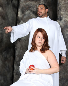 Erick J. Bayne and Bridget O'Donnell