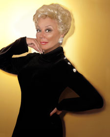 Mitzi Gaynor