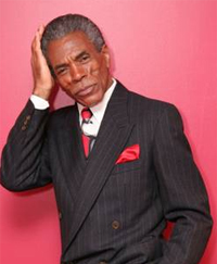 Andr&eacute; De Shields