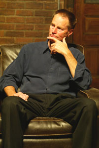 Sam Shepard in A Number 
