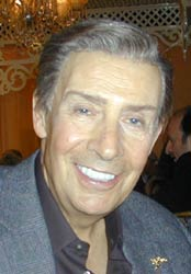 Jerry Orbach(Photo © Michael Portantiere)