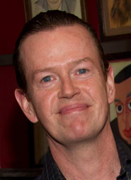 Dylan Baker