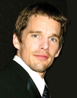 Ethan Hawke(Photo © Joseph Marzullo)