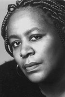 Dael Orlandersmith 