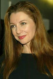 Donna Murphy(Photo © Joseph Marzullo)