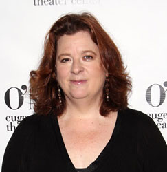 Theresa Rebeck