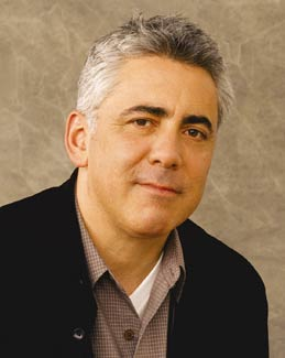 Adam Arkin(Photo © Andrew Eccles)