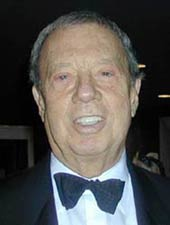 Cy Coleman(Photo © Michael Portantiere)