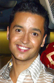 Jai Rodriguez(Photo &copy; Joseph Marzullo)