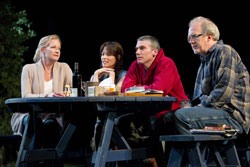 Johanna Day, Parker Posey, Glenn Fitzgerald,