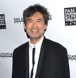 David Henry Hwang