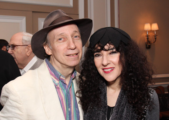 Scott Siegel and Barbara Siegel
