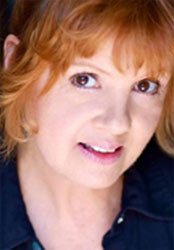 Annie Golden