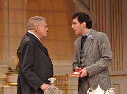 Brian Murray and Max Gordon Moore