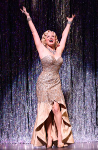 Megan Hilty in