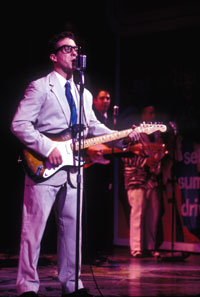 Christopher Sutton in Buddy - The Buddy Holly Story