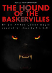 Scenes From the Hounds of Baskerville