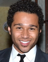 Corbin Bleu