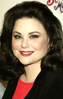 Delta Burke(Photo &copy; Joseph Marzullo)