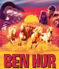 Was ben hur a real character