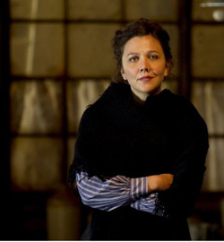 Maggie Gyllenhaal in Hysteria