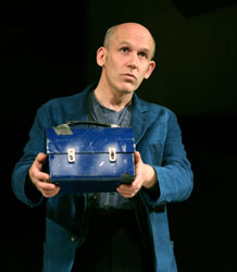 Conor Lovett in Title and Deed