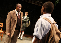James A. Williams, Allie Gallerani, and