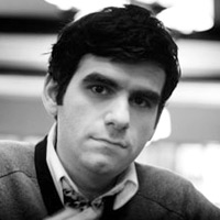 Joe Iconis