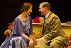 Ingrid Craigie and Stephen Swift