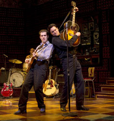 Robert Britton Lyons and Lance Guest