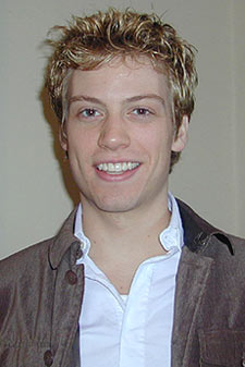 barrett foa singing