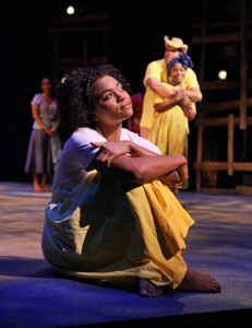Syesha Mercado and company