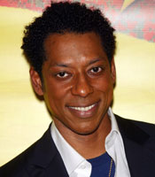 Orlando Jones
