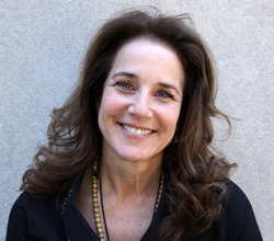 Debra Winger