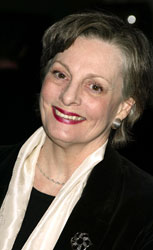 Dana Ivey(Photo © Joseph Marzullo)