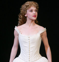 Kara Klein in The Phantom of the Opera