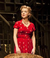 Sheridan Smith in Flare Path
