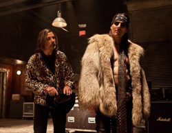Alec Baldwin and Tom Cruise in Rock of Ages