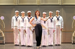 Stephanie J. Block and ensemble