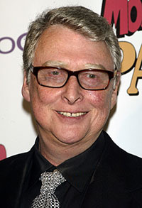 Mike Nichols(Photo © Joseph Marzullo)