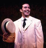 Craig Bierko as The Music Man