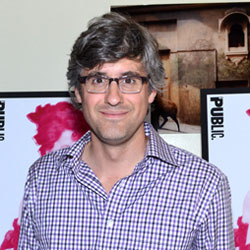 Mo Rocca
