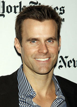 Cameron Mathison