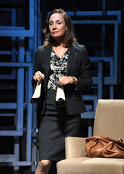 Laurie MetcalfinThe Other Place