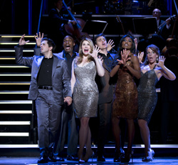 The company of First You Dream