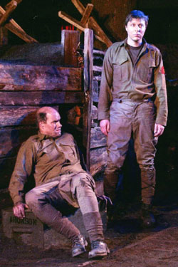 Jim Sterling and Marc Palmieri