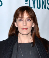 Julia Murney